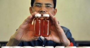 Bolehkah Izin BPOM sebagai Obat Tradisional Berkhasiat untuk COVID-19?