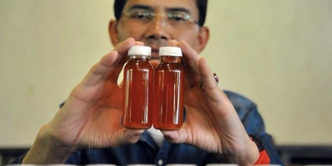 BPOM : Produk Bio Nuswa yang Diklaim Hadi Pranoto Anti COVID-19 Tak Pernah di Produksi