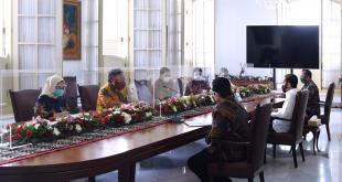 Vaksin COVID-19 Merah Putih Diproduksi 2021, Presiden Jokowi Optimis Bisa Mandiri