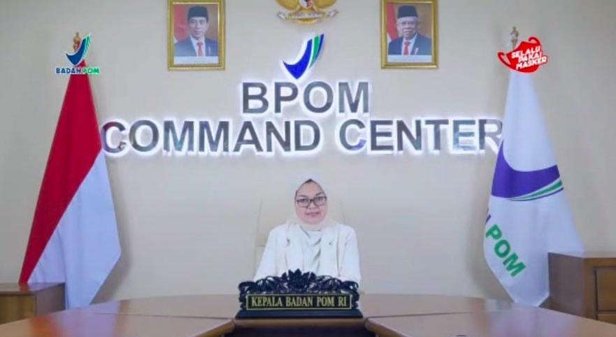 BPOM Sosialisasikan Pedoman Tindak Lanjut Pengawasan Obat dan Bahan Obat