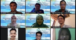 Terapi Masa Depan Mesenchymal Stem Cell Untuk Berbagai Penyakit Perlu Dikembangkan di Indonesia