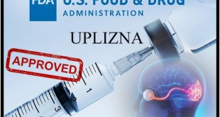 "Uplizna ""Inebilizumab-cdon"", Terapi Baru Penyakit Autoimun Langka NMOSD"