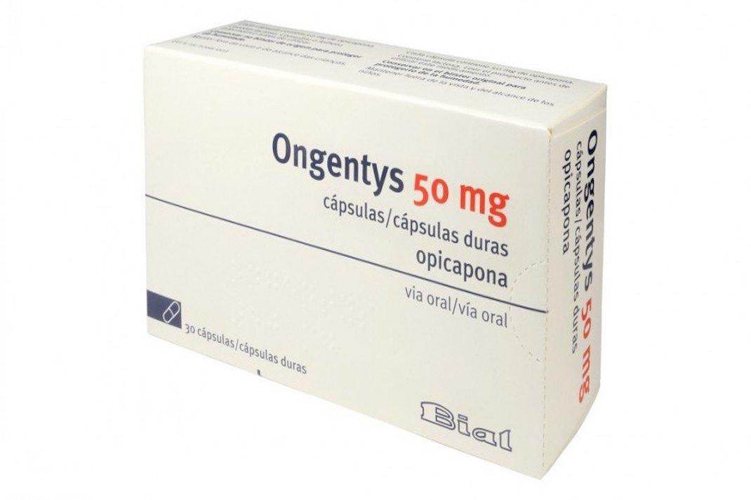 Ongentys (Opicapone), Terapi Kombinasi L-Dopa Baru yang Lebih Efektif untuk Pasien Parkinson