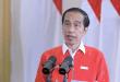Presiden Jokowi (Foto: Biro Pers Setpres/Kris)