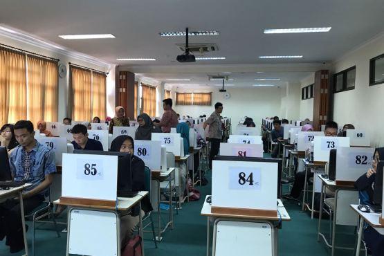 PSPA Farmasi UNPAD Siapkan CBT dan OSCE Center Untuk Uji Kompetensi Apoteker Indonesia