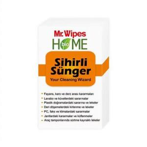 mr wipes sihirli sunger - Mr Wıpes Sihirli Sünger