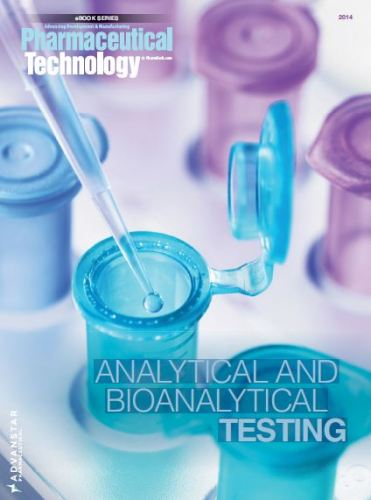 Download eBook : ANALYTICAL AND BIOANALYTICAL TESTING