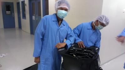 CPOB dan Penerapannya di Industri Farmasi