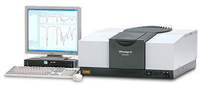 Kualifikasi Kinerja Spektrofotometer UV/Vis