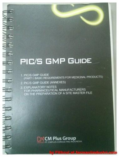 Mengikuti Seminar PIC/S GMP Guide – Seri Keempat 6 Oktober 2016 (bagian 1)