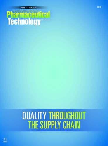 "Download Ebook Farmasi ""Quality Through Supply Chain"""