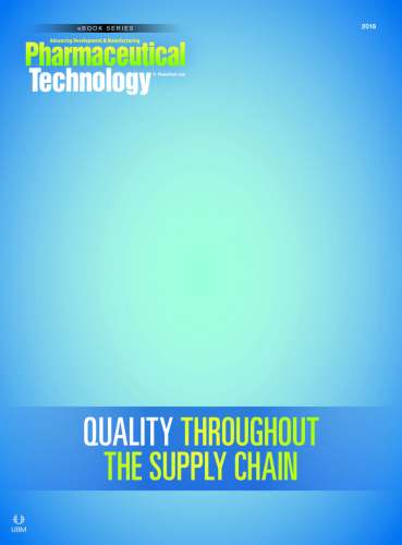 "Download Ebook Farmasi ""Quality Through Supply Chain"""
