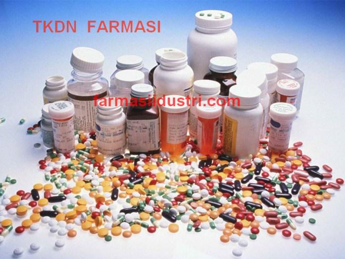 TKDN Farmasi