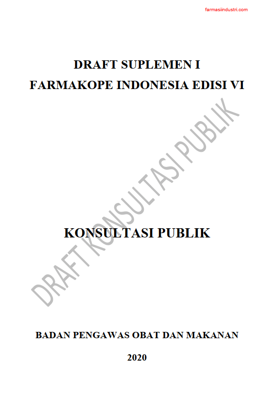 Draft FI VI
