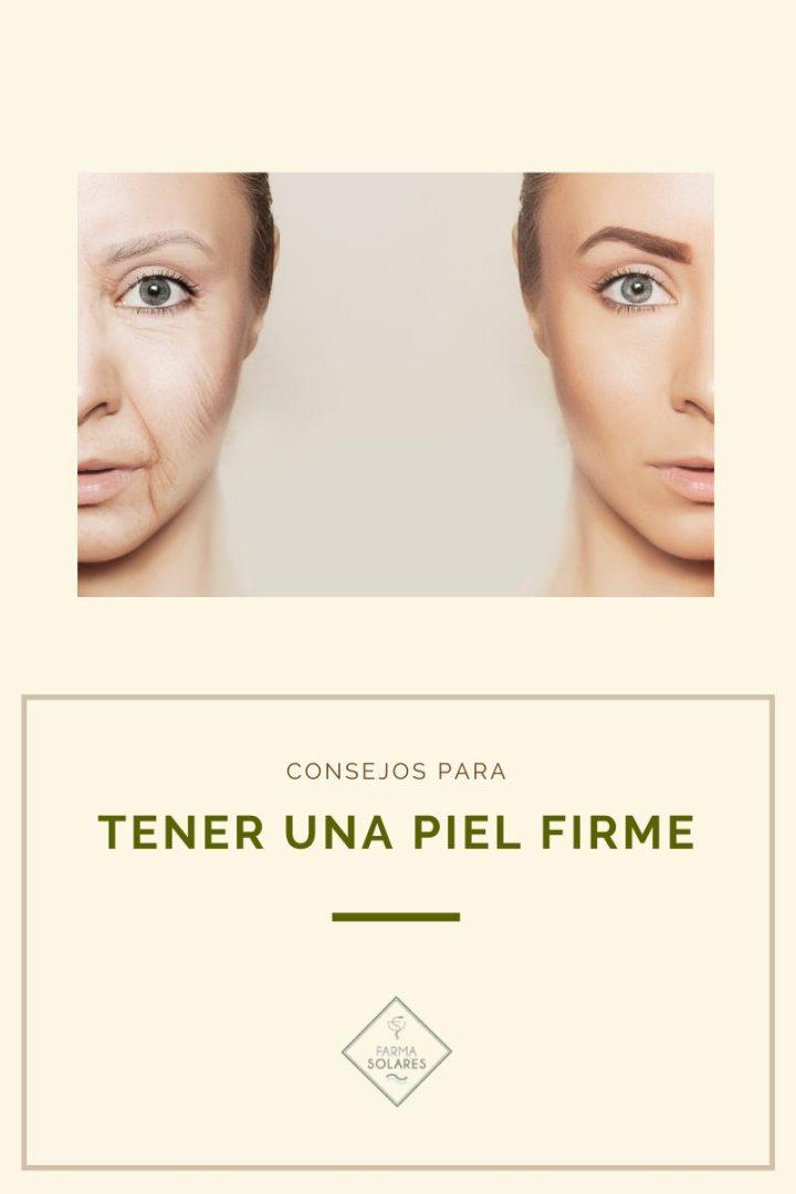 8 consejos para mantener la firmeza del rostro durante más tiempo
