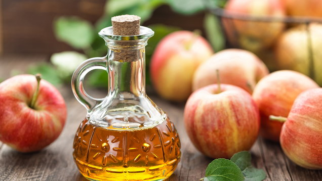 The Benefits of Using Apple Cider Vinegar Daily