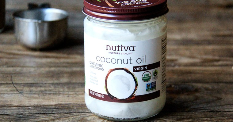 Benefits of Cooking w/ Coconut Oil