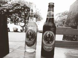 CR beers!