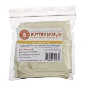 Butter Muslin