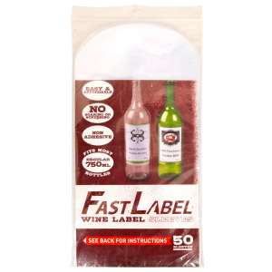 FastLabel – 750 mL