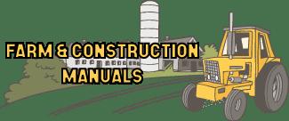 Farm & Construction Manuals Logo