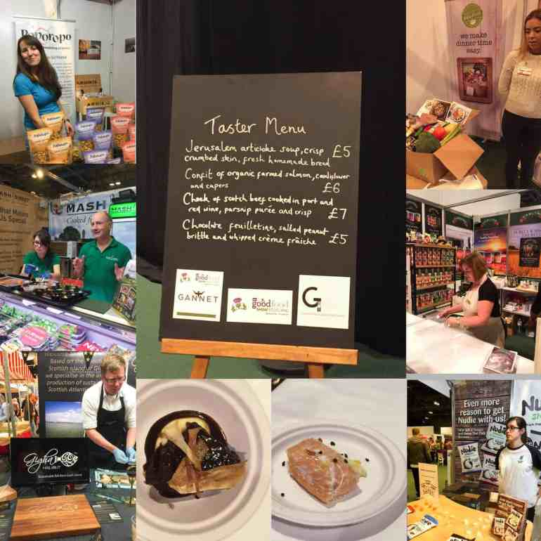 BBC Good Food Show pictures