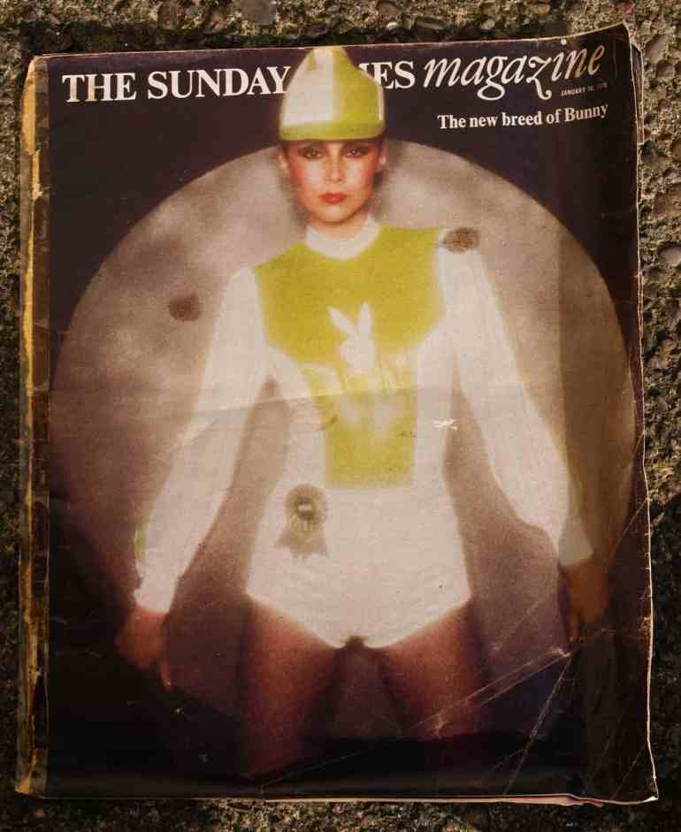 Sunday Times Magazine 1976