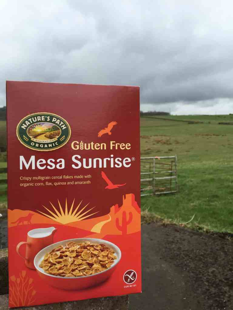 Nature's Path, Mesa Sunrise Cereal