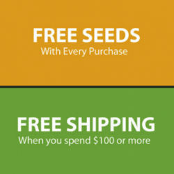 Farmers Lab Seeds free shipping