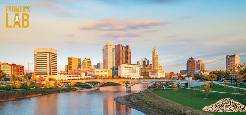 Buy Cannabis (Marijuana) Seeds Shipped Directly to Beavercreek, Ohio. Growing weed in Beavercreek, OH is now easy with the help of Farmers Lab Seeds.