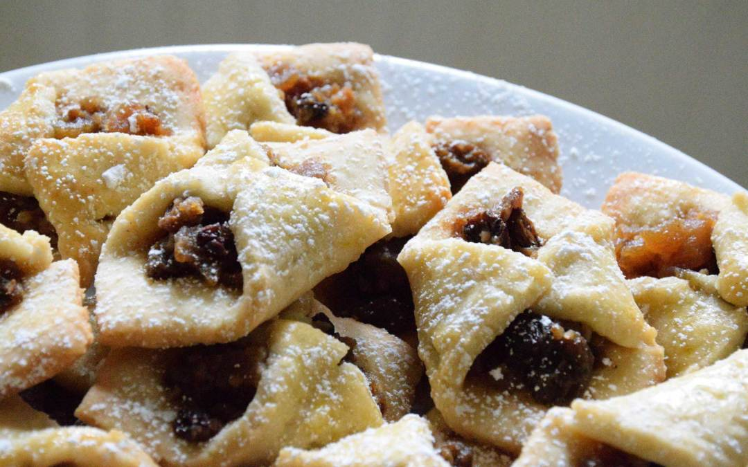 Mincemeat Cookies With All Fruit Mincemeat Farmer Street Pantry