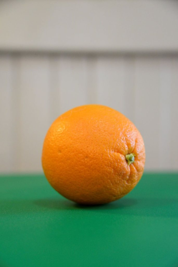 Oranges are varied and plentiful during March