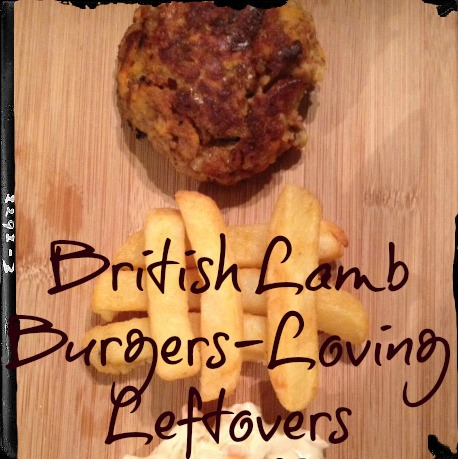 lamb burgers tite