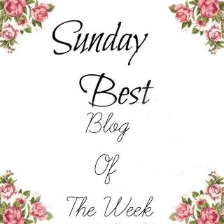 Sparkles & Stretchmarks Sunday Best