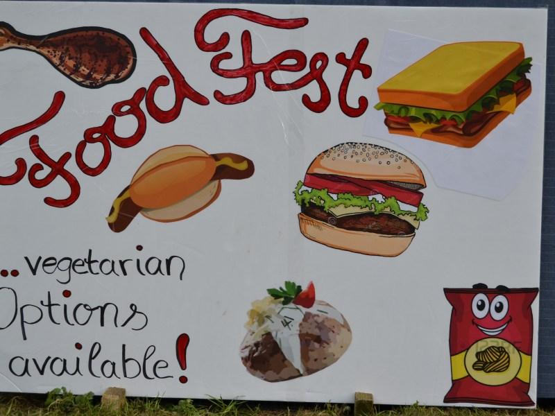 Farm Food Fest 2018 so tasty