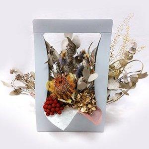 Wildflower Bloom Box by FARM Florist Singapore