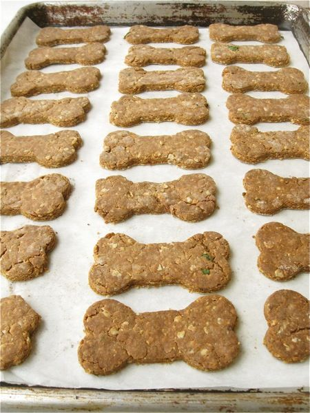 Best of Breed Dog Biscuits
