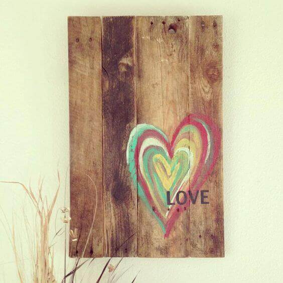 A Simple Statement of Love
