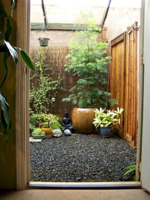 91+ Small Patio Decorating Ideas on a Budget - FarmFoodFamily on Patio Decor Ideas Cheap id=63550