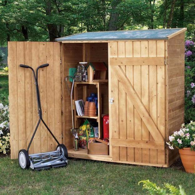 Little Tool Shed