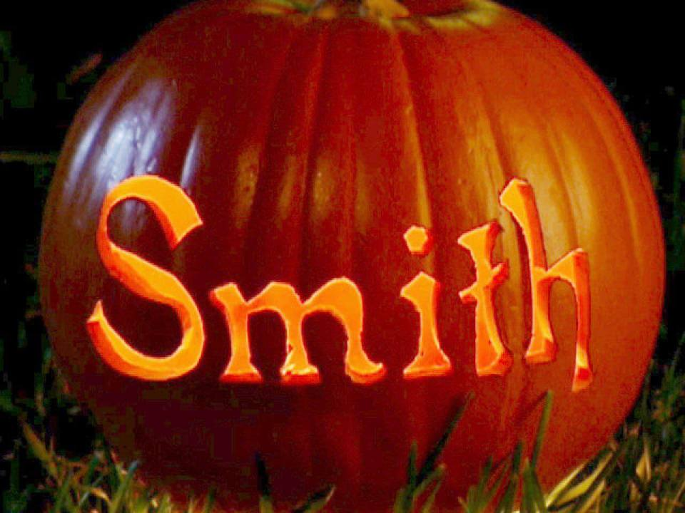 DIY Pumpkin Carving Ideas: You Name It