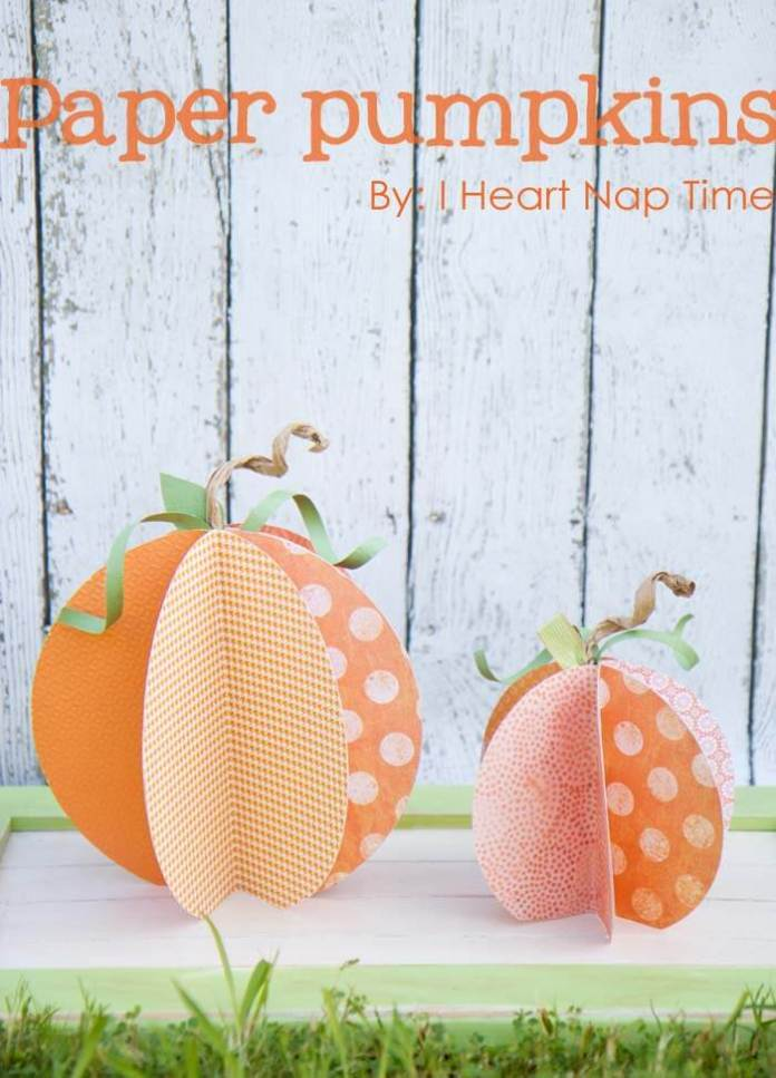 Easy Pumpkins for Lighthearted Events | Awesome DIY Halloween Party Decor | BHG Halloween