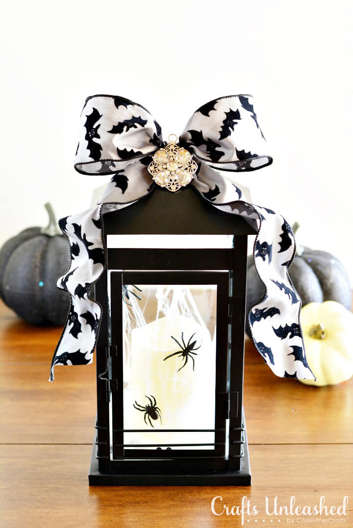 Light the Way with Style | Awesome DIY Halloween Party Decor | BHG Halloween