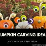 51+ Creative Pumpkin Carving Ideas You Should Try This Halloween