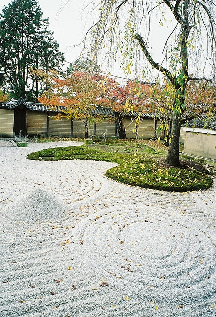Dry landscapes | Zen Garden Designs & Ideas