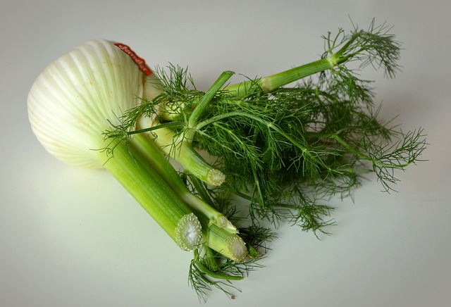 How to use fennel