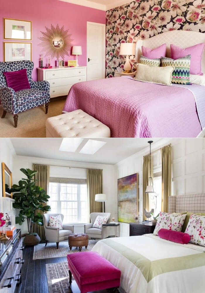 Mature makeover | Decorating Teen Bedrooms: Transforming a Child's Room with Teenage Décor - FarmFoodFamily.com