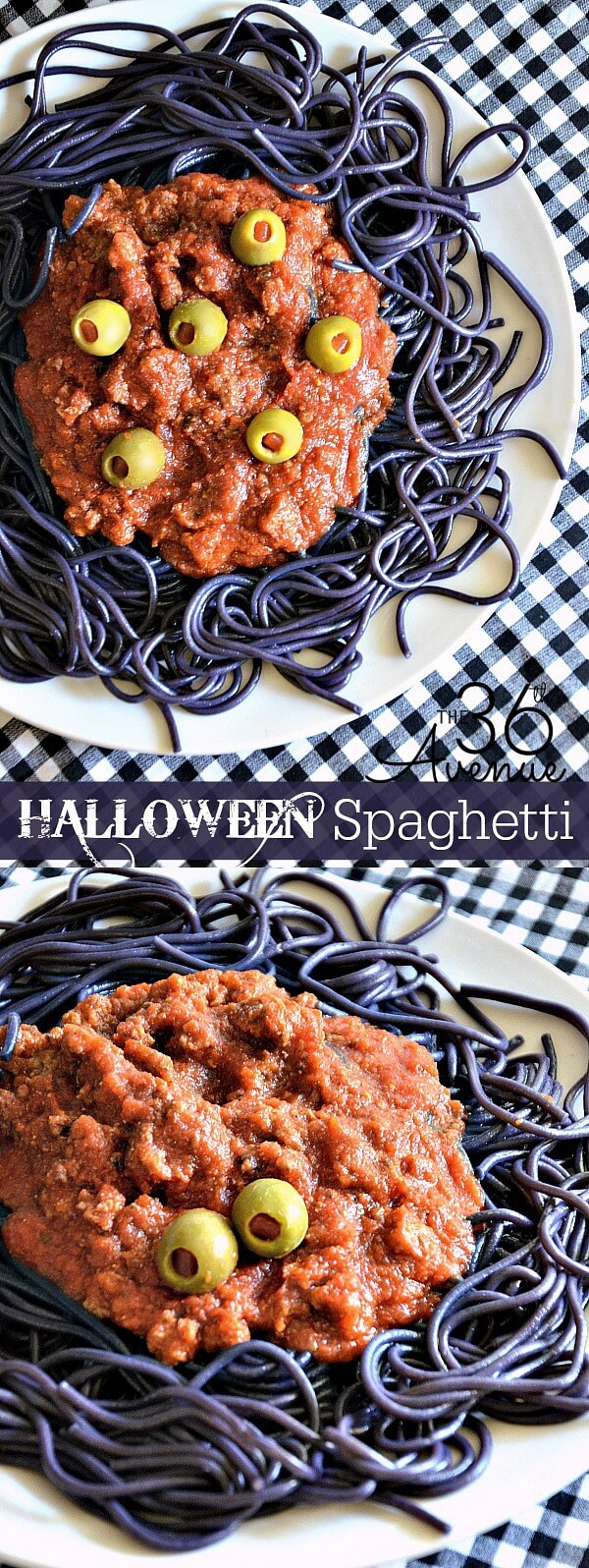 Halloween Spaghetti | Halloween Party Food Ideas | Halloween Party Themes For Adults