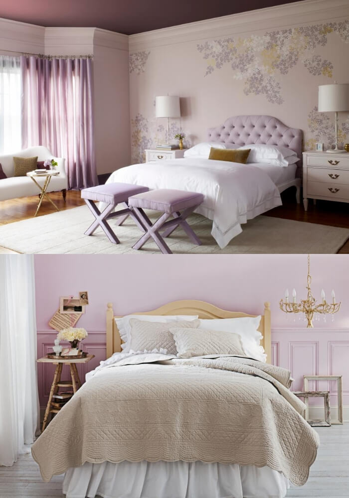 Serene dreams | Decorating Teen Bedrooms: Transforming a Child's Room with Teenage Décor - FarmFoodFamily.com