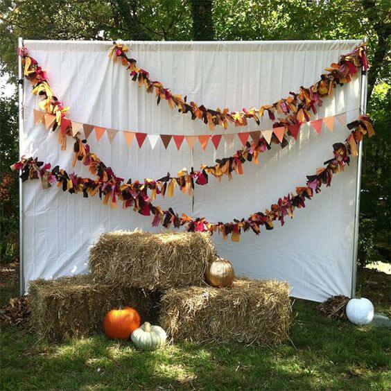 Pose for pre-trick or treating snaps | Halloween Party Themes For Adults